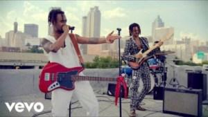 Video: Rae Sremmurd  - Black Beatles Feat. Gucci Mane